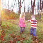 5歳3ヶ月と2歳8ヶ月の成長記録♡大人発言と個性♡