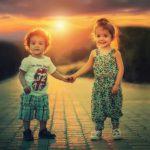 4歳7ヶ月と2歳0ヶ月の成長記録♡しっかりものの姉と笑いをくれる弟♡