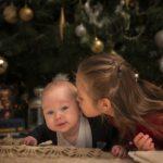 5歳4ヶ月と2歳9ヶ月の成長記録♡愛情表現が激しいお年頃♡