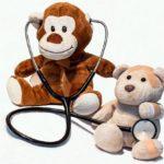 2度目のクループ性気管支炎とマイコプラズマの疑い